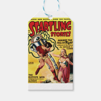 Isotope Men Gift Tags