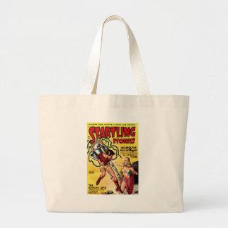 Isotope Men Large Tote Bag