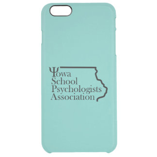 ISPA Clear iPhone Case