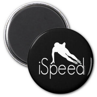 ispeed 2 inch round magnet