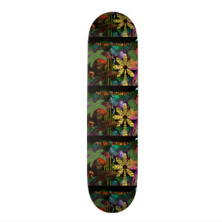 ISPY: TOTALLY WILD THINGS. SKATEBOARD