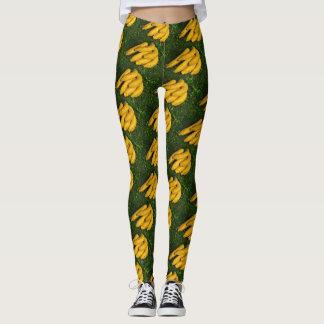 iSquashiT Bananas Leggings