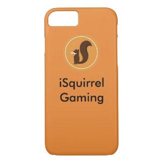 iSquirrel Gaming iPhone 7 Case
