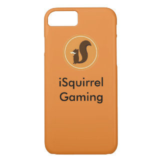 iSquirrel Gaming iPhone 7 Case