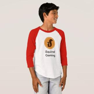 iSquirrel Gaming T-Shirt! T-Shirt