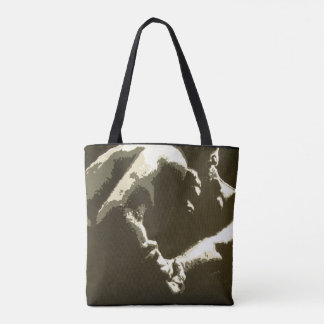 """""""Israel"""" All-Over-Print Tote Bag"""