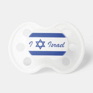 Israel Baby Pacifier