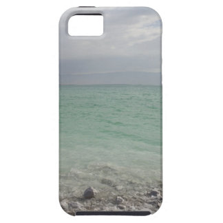 Israel, Dead Sea, seascape iPhone 5 Cover
