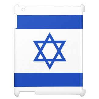 Israel Flag Case For The iPad