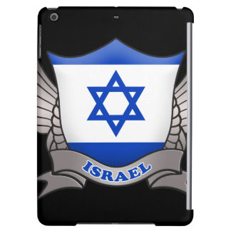 Israel Flag iPad Air Case