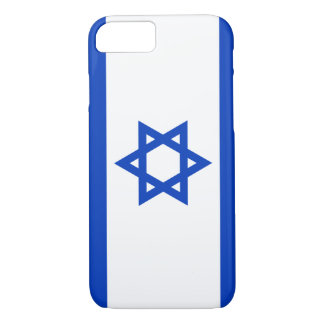 Israel Flag iPhone 8/7 Case