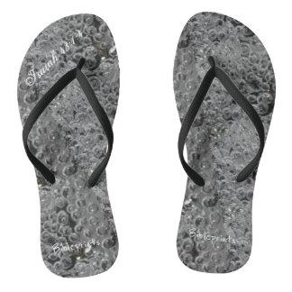 Israel Flip Flops