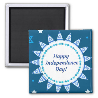 Israel Independence Day, Jewish Holidays Magnet
