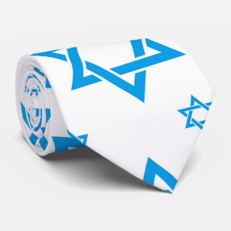 Israel Independence Day, Jewish Holidays Tie