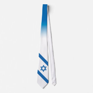 Israel Independence Day Tie