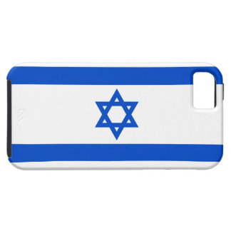 Israel iPhone 5 Case