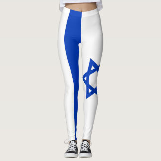 Israel Leggings