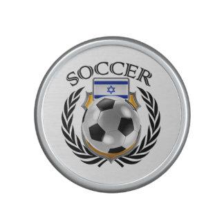 Israel Soccer 2016 Fan Gear Speaker