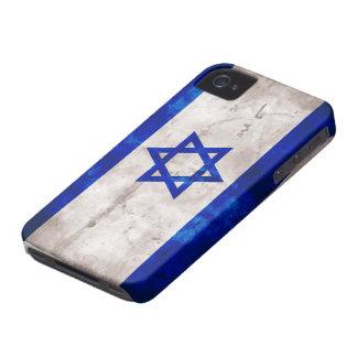 Israeli Flag iPhone 4 Cases