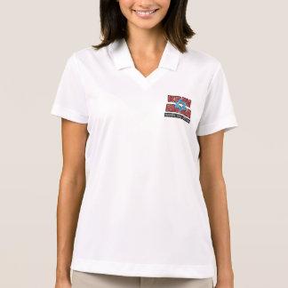 Israeli Krav Maga Magen David Polo T-shirt