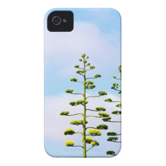 Israeli Tree iPhone 4 Case