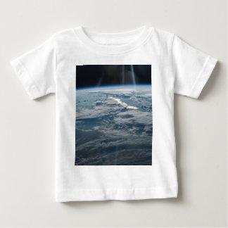 ISS-47 Lake Balkhash, eastern Kazakhstan Baby T-Shirt