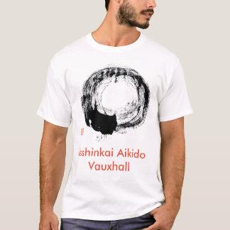 Isshinkai Vauxhall T-Shirt