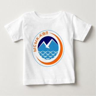 Issyk_kul_obl_coa Baby T-Shirt