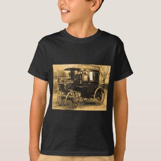 Ist Bus T-Shirt