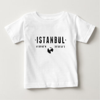 Istanbul Baby T-Shirt