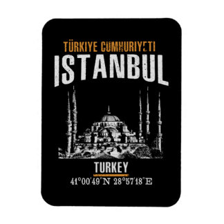 Istanbul Magnet