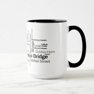 ISTANBUL Mug