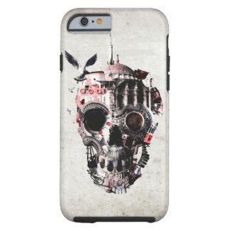 Istanbul Skull Tough iPhone 6 Case