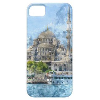 Istanbul Turkey iPhone 5 Cover