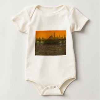 Istanbul Türkiye / Turkey Baby Bodysuit