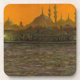 Istanbul Türkiye / Turkey Coaster