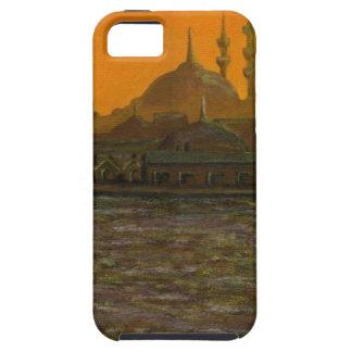 Istanbul Türkiye / Turkey iPhone 5 Cover
