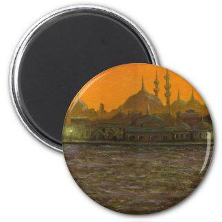 Istanbul Türkiye / Turkey Magnet