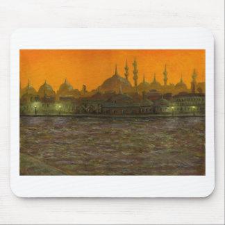 Istanbul Türkiye / Turkey Mouse Pad