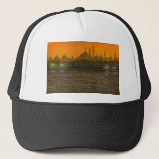 Istanbul Türkiye / Turkey Trucker Hat