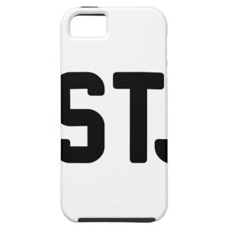 ISTJ iPhone 5 COVERS