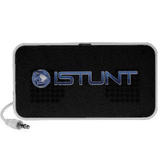 iStunt - Speakers