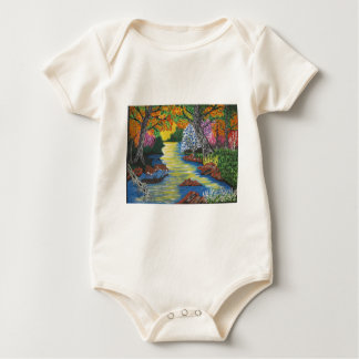 ISummer CrossingMG_0233-001.JPG Baby Bodysuit