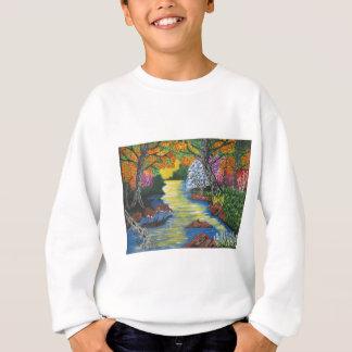 ISummer CrossingMG_0233-001.JPG Sweatshirt