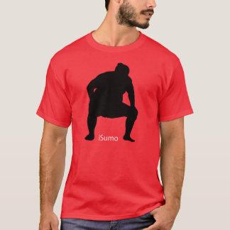 iSumo t-shirt - Sumo Wrestling/ Fat Man t-shirt