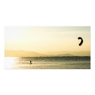 It annoys kitesurfing card