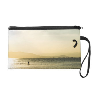 It annoys kitesurfing wristlet purse