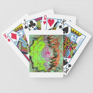It Cannot be Spoken Poker Deck
