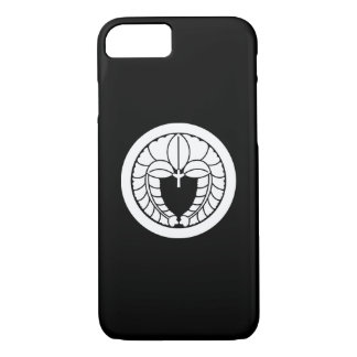 It descends to the circle, the rattan Case-Mate iPhone case
