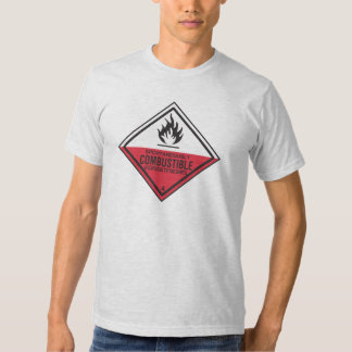 It fears idiots t shirt